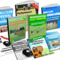 Bowling Club Management eLibrary