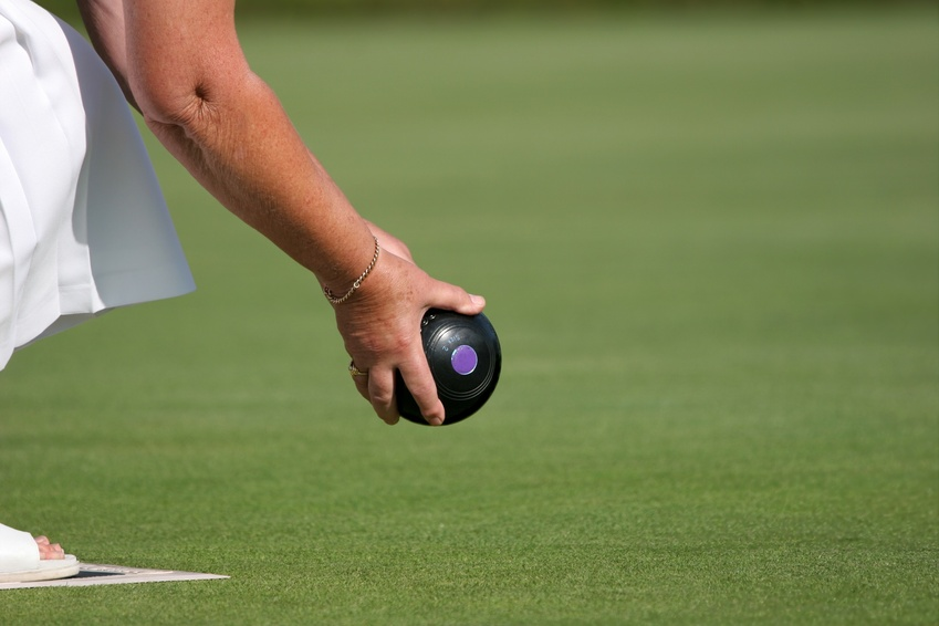 Functional Qualities of Bowling Green Turf