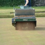 Top Dressing Bowling Green