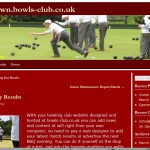 Snap up a FREE Website for your Club