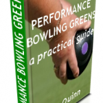 Performance Bowling Greens eBook