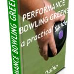 Performance Bowling Greens eBook