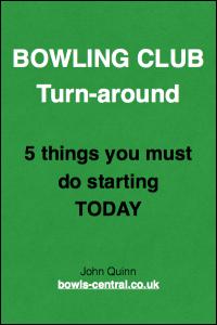 Bowls Turnaround