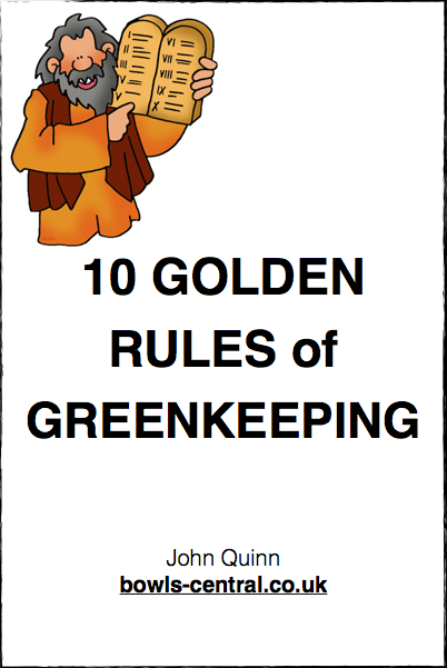 Free eBook Golden Rules