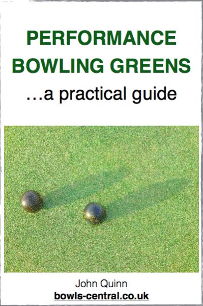 Performance Bowling Greens