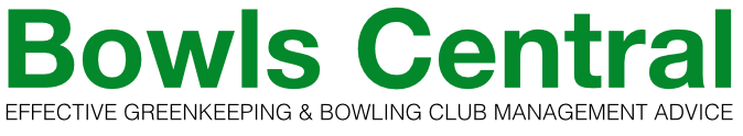 Unique and effective green keeping and bowls club management advice