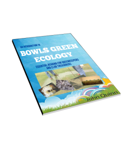 Introduction to Bowls Green Ecology