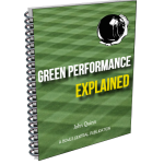 Green Performance Explained