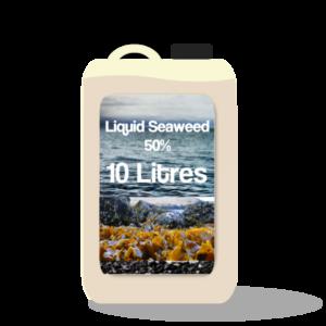Liquid Seaweed BioStimulant