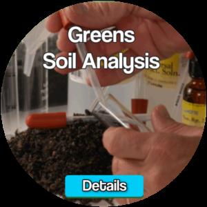 Greens Soil Analysis
