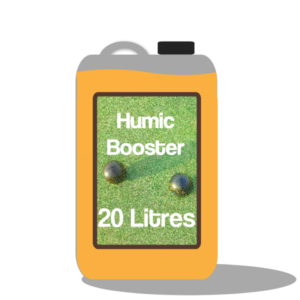 Humic Booster Liquid