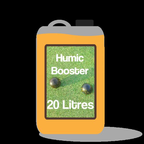 Humic Booster Liquid