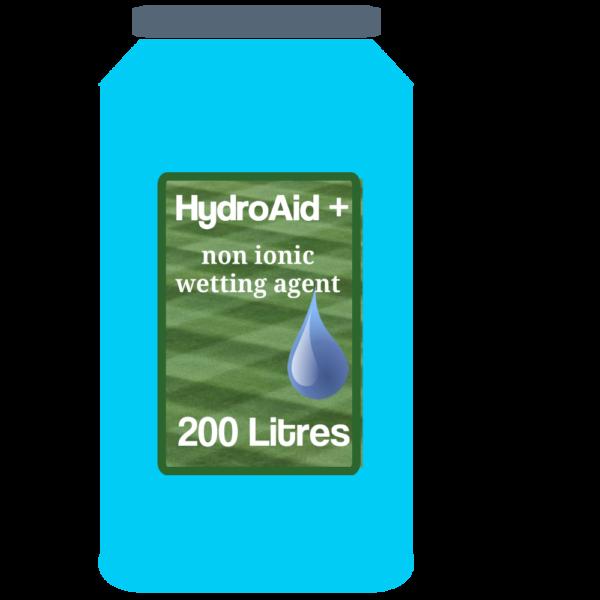 Hydroaid 200litre
