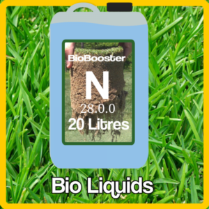 Bio Liquid Fertiliser and Bio Stimulants