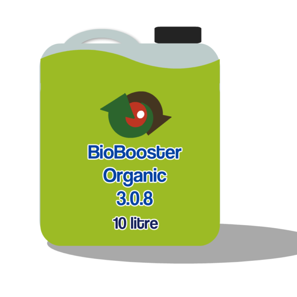 BioBooster Organic 308