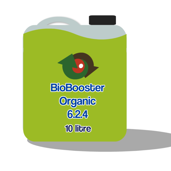 BioBooster Organic 624