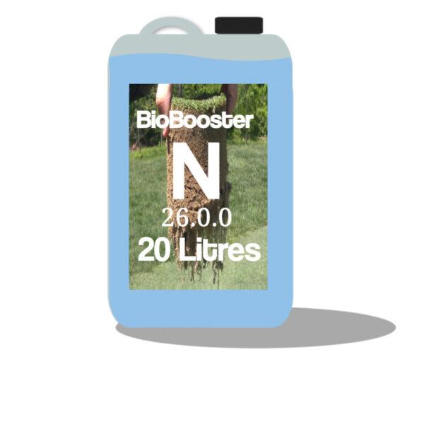 BioBoosterN 26.0.0