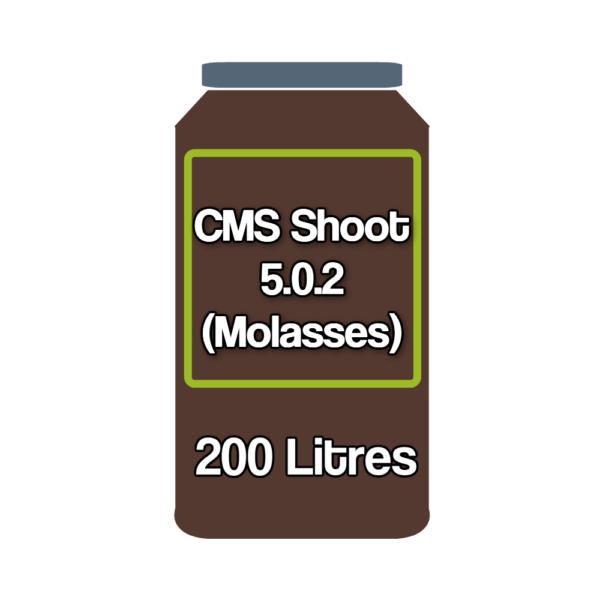 CMS Shoot 200L