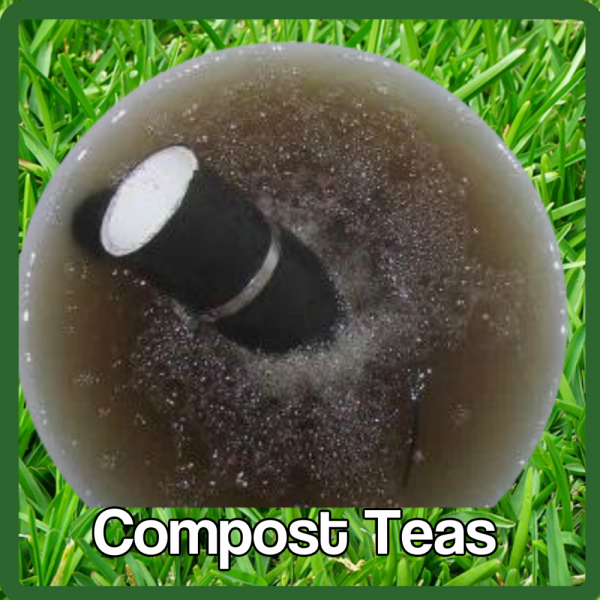 Compost Tea Category