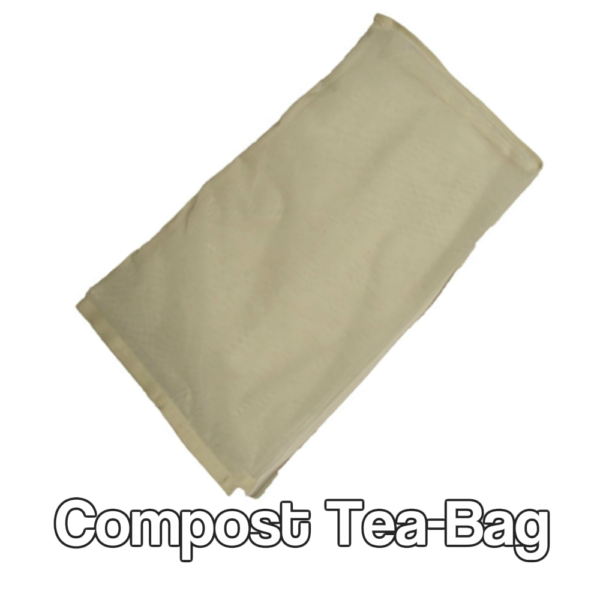 Compost tea bag