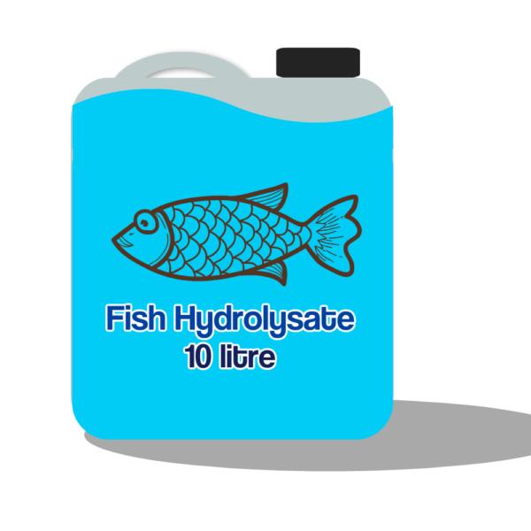 Fish Hydrolysate 10L