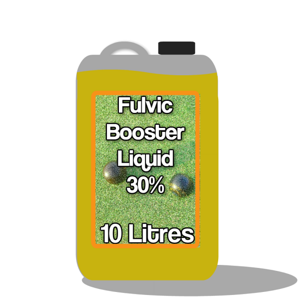 Fulvic Booster 30 drum