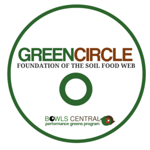 Green Circle Foundation of the Soil Food Web