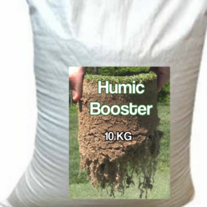 Humic Booster Powder 10kg