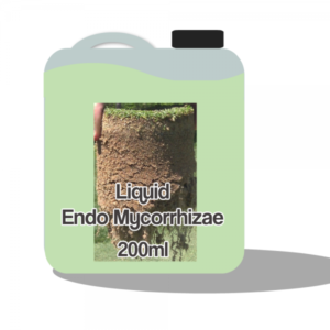 Liquid Endo mycorrhizae 200ml