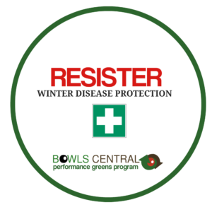 Resister Winter Disease Protection