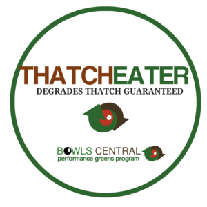 Thatch Eater Degrades Thatch Guaranteed