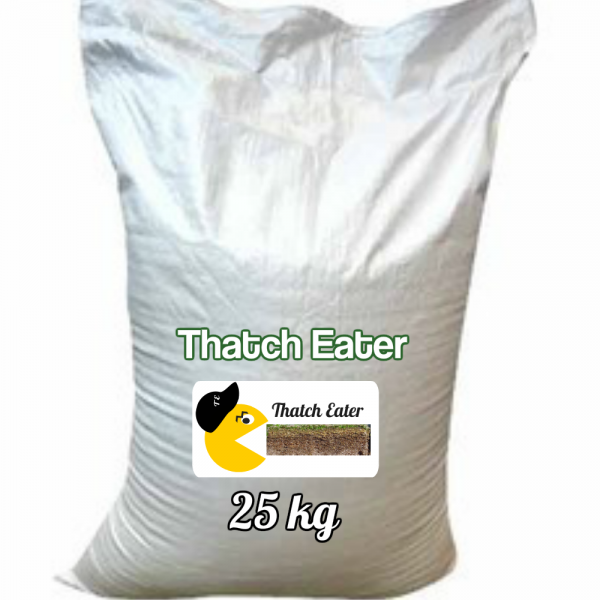 Thatch eater 25kg