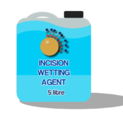 Incision Wetting Agent