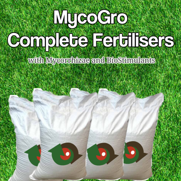 MycoGro Fertilisers