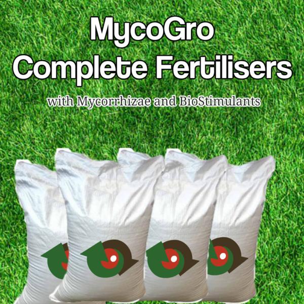 MycoGro Fertilisers