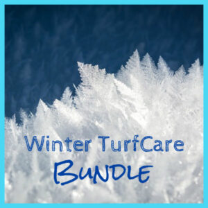 Winter TurfCare Bundle