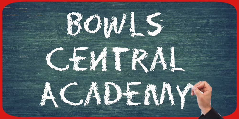 Bowls Central Academy