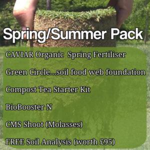 Spring Summer Starter Kit