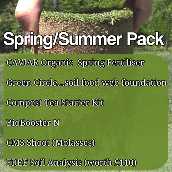 Bowls central Spring Starter kit