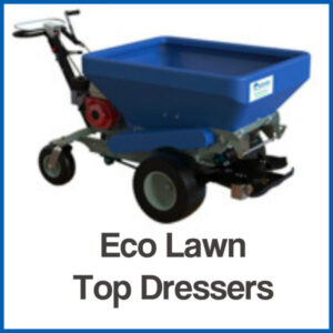 Eco Lawn Top Dressers