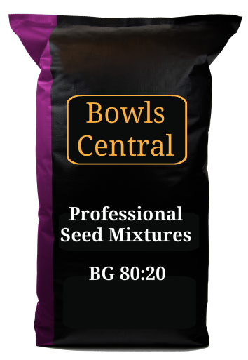 Bowls Central Premier 8020 Grass seed mixture