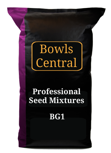 BG1 Bowling Green Grass Seed Mix