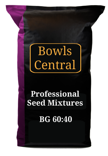Bowls Central Premier grass seed mixture for bowling greens