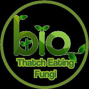 Fertilisers with Thatch Eating Fungi